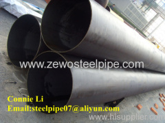 DN350 A53 Carbon Steel Pipe