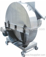 meat and fish processing machinery