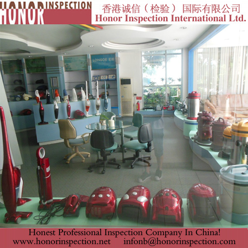 Factory audit in china