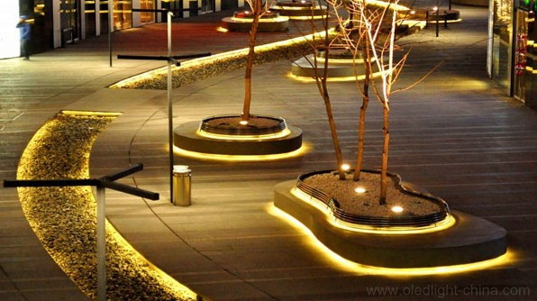 Outdoor waterpoof ip67 5mm flexible led strip light 3020 - Tiras de led exterior ...