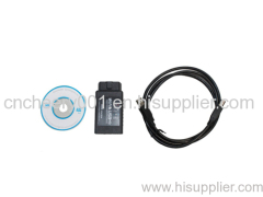 WIFI327 WIFI USB OBD2 EOBD Scan Tool