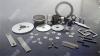 FeCrCo magnetic material (magnetic alloy) - 2j83,2j84,2j85