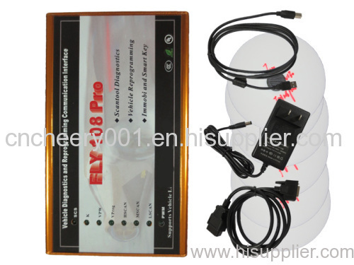 FLY108 PRO Auto diagnostic tool