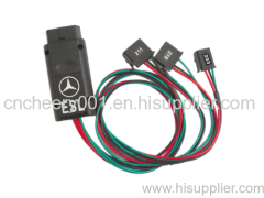E/C series ESL unlock online for Mercedes-Benz