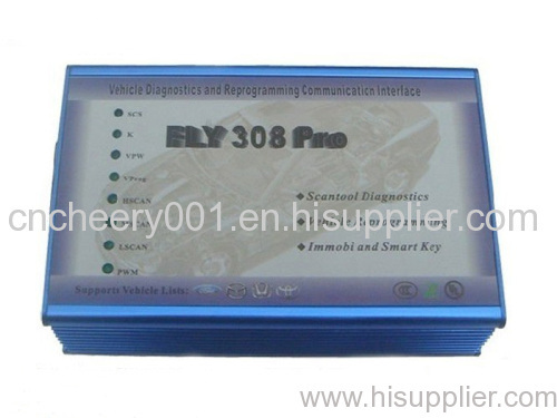 FLY Scanner FLY 308 PRO for HONDA TOYOTA FORD Mazda