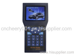 Car Key Master CKM2000 Handset with 30 Tokens