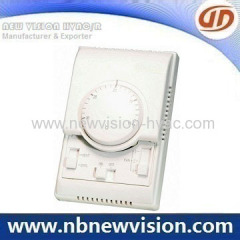 Fan Coil Room Thermostats