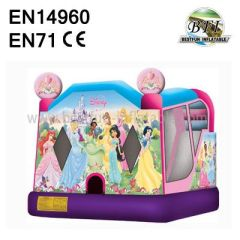 Inflatables Disney Pricess Bouncers
