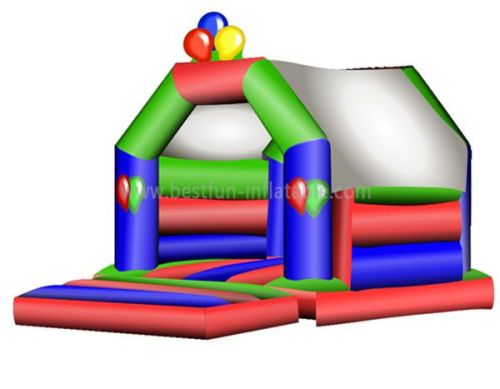 Commercial Roof Bounce Houses For Sale