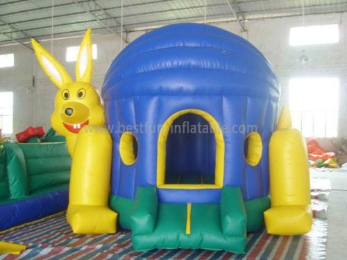 Inflatable Rabbit Bouncers For Sale With CE