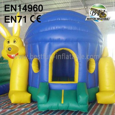 CE Certificate Inflatable Bounce House