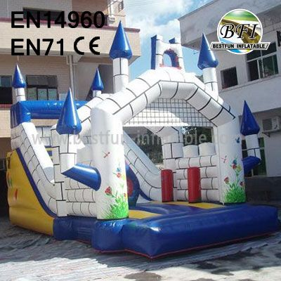Inflatable Slide Slide Outdoor Party
