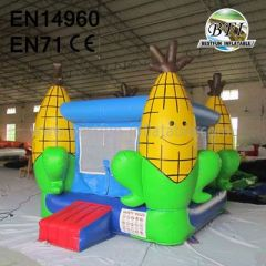 Inflatable Bounce House Corn Bouncer