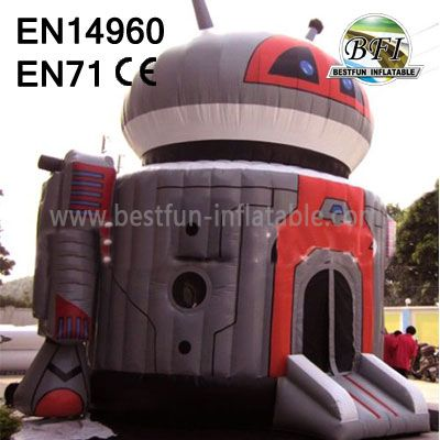 Inflatable Robort Jumping House