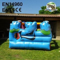 Mini Little Baby Inflatable Bouncer