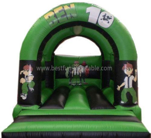 Ben10 Children Inflatable Jumpers Bouncers