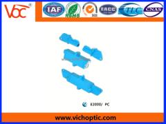 high quality E2000 type fiber adapter