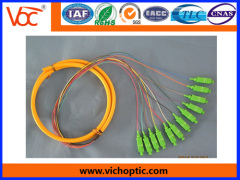 branch cable patch cord 12 core
