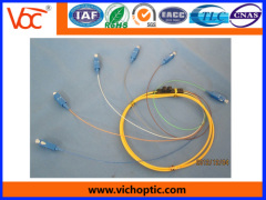 branch cable patch cord 6 core