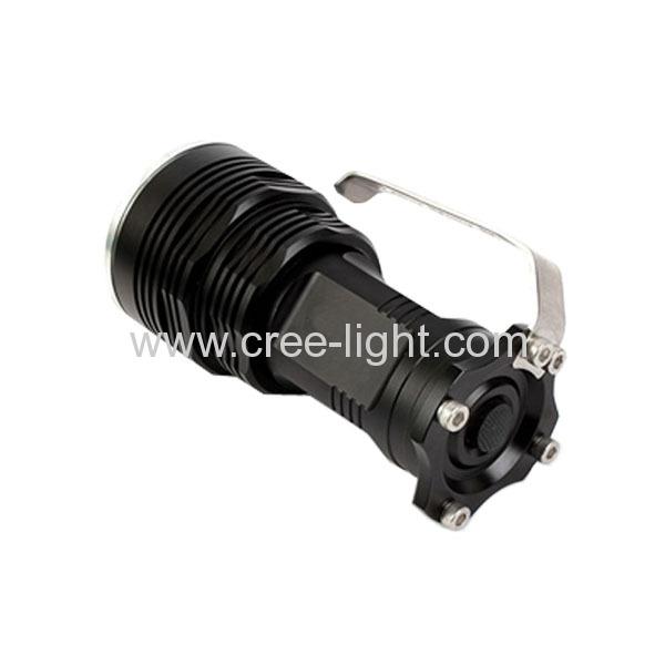 10W CREE XM-L T6 High Power Aluminum Working Lantern ACK-1146A