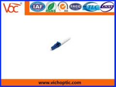 LC fiber optical connector
