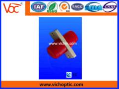 FC type fiber adapter