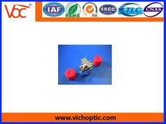 high quality FC type fiber adapter
