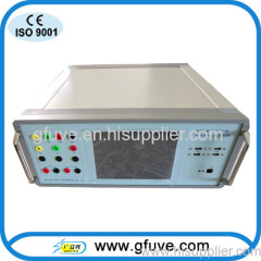 transducer test equipment transducer calibrator