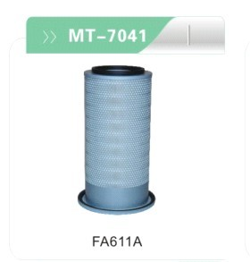 F611A Air Filter for excavator