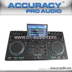 Professional virtual DJ Player