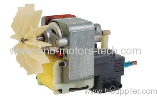 Shaded Pole Motor China From China Manufacturer Sino