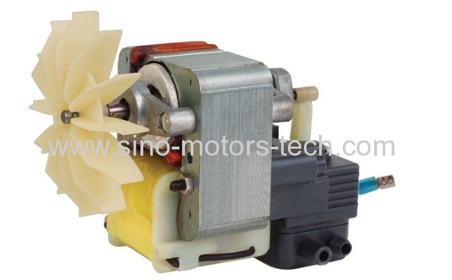 shaded pole motor YJ61 Thickness10MM 16MM 2MM 35MM