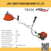 petrol grass trimmer TB330