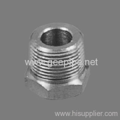 Hex Head Bushings - NPS 1/2 to 4 - ASME B16.11