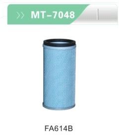 FA614A Air Filer for excavator