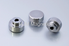 Magnetic inner Rotor for Magnetic Couplings for pumps