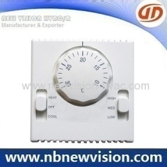 Temperature Control Mechanical Thermostats