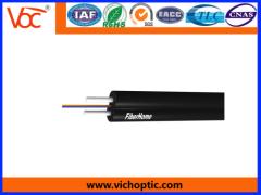 VOC Black Bow-type drop cables
