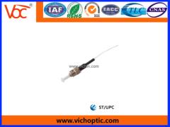 Transmission Network ST UPC Optical Fiber Connectors