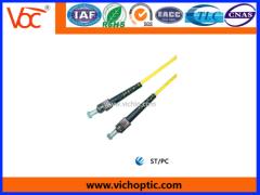 Transmission Network ST PC Optical Fiber Connectors