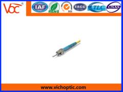 Blue Plastic ST Optical Fiber Connectors