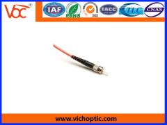 Gentile CA Certificated ST Fiber Optic Connectors