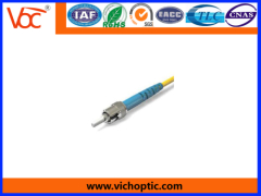 Low insertion loss and high return loss Optical Fiber Connectors