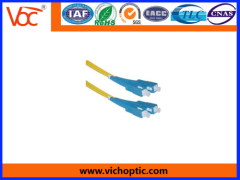 Superior qualified standard polishing fiber optic connector