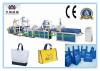 Three-dimensional bag making machinery China