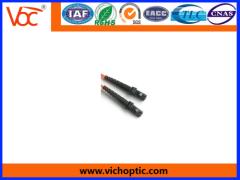 Multimode and single mode MTRJ Optical Fiber Connector
