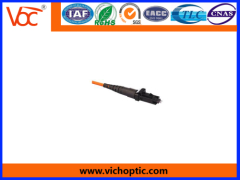 VOC durable MPO Optical Fiber Connector