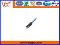 High quality PC MU Optical Fiber Connector