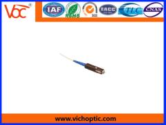 Assembly Easily MU Optical Fiber Connector
