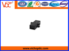 durable plastic MTRJ Optical Fiber Adaptor